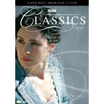Just Entertainment BBC Classics Collection 6