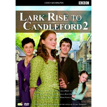 Just Entertainment Lark Rise to Candleford - Seizoen 2