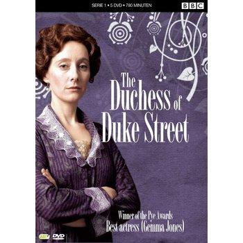 Just Entertainment The Duchess of Duke Street