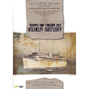 Just Entertainment Duitse Archief - Triumph und Tragodie der Wilhelm Gustloff