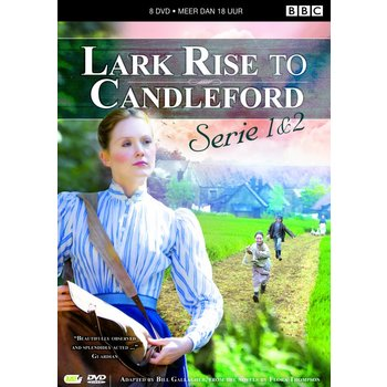 Just Entertainment Lark Rise To Candleford - Seizoen 1 & 2