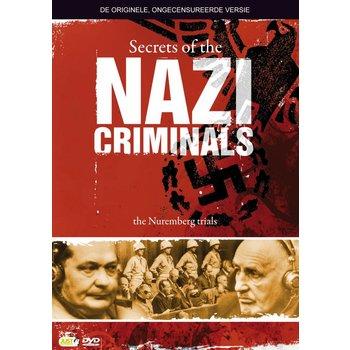 Just Entertainment Nazi Criminals