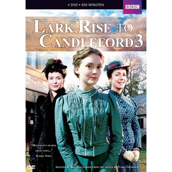 Just Entertainment Lark Rise to Candleford - Seizoen 3