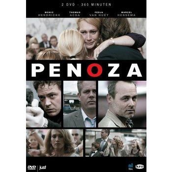 Just Entertainment Penoza - Seizoen 1
