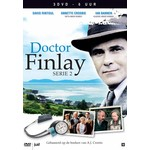 Just Entertainment Doctor Finlay - Serie 2
