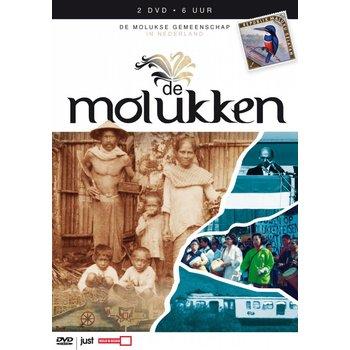 Just Entertainment De Molukken