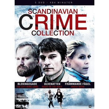 Just Entertainment Scandinavian Crime Collection