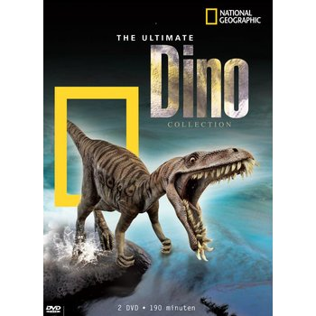 Just Entertainment The Ultimate Dino Collection