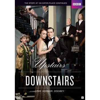 Just Entertainment Upstairs Downstairs