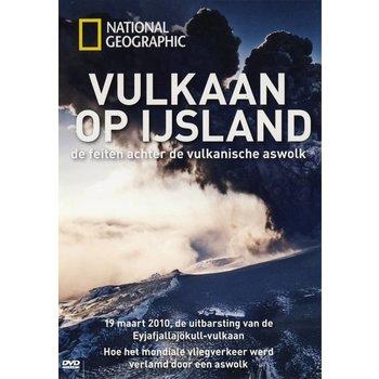 Just Entertainment Vulkaan op IJsland