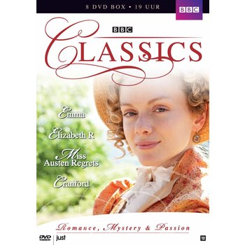Just Entertainment BBC Classics Collection 4 (volume 9)