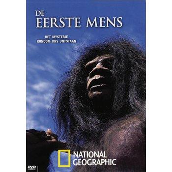 Just Entertainment De Eerste Mens