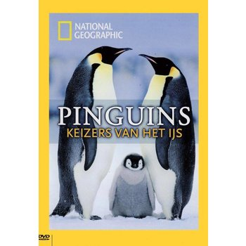 Just Entertainment Pinguins - Keizers Van Het Ijs