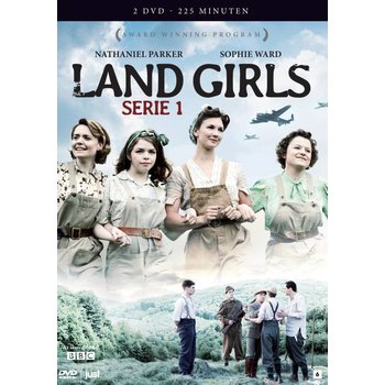 Just Entertainment Land Girls - Serie 1