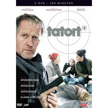 Just Entertainment Tatort - Box 2