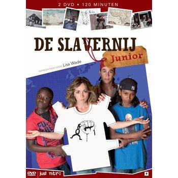 Just Entertainment De Slavernij - Junioreditie