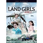 Just Entertainment Land Girls - Serie 2