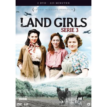 Just Entertainment Land Girls - Serie 3