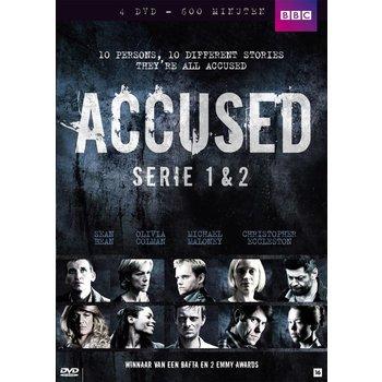 Just Entertainment Accused - Seizoen 1 & 2