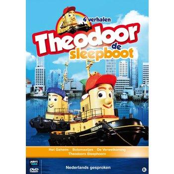 Just Entertainment Theodoor de Sleepboot
