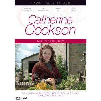 Just Entertainment Catherine Cookson
