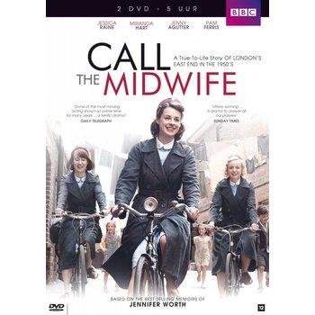 Just Entertainment Call The Midwife - Seizoen 1