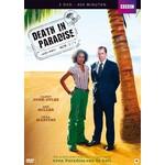 Just Entertainment Death in Paradise - Seizoen 1
