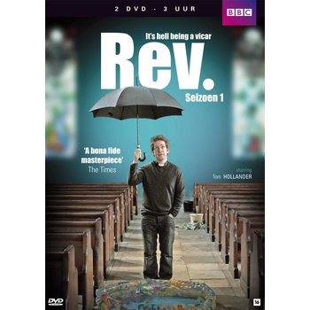 Just Entertainment Rev - Sezoen 1