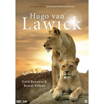 Just Entertainment Van Lawick: Gold Runners & Brutal Killers