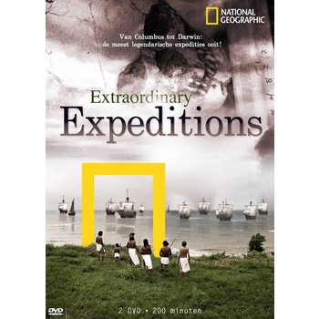 Just Entertainment Extraordinary Expeditions