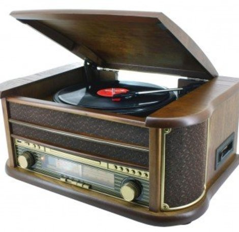 Music center NR513DAB voor €259,95!