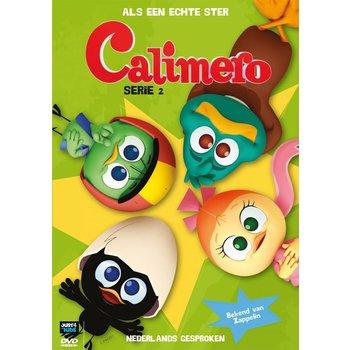 Just Entertainment Calimero 3D - Als een echte ster (serie 2)
