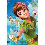Just Entertainment Peter Pan - Verzamelbox (serie 1-3)