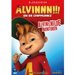 Just Entertainment Alvin en de Chipmunks - Deel 1