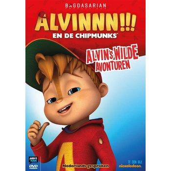 Just Entertainment Alvin en de Chipmunks - Deel 1
