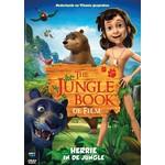 Just Entertainment Jungle Book - Herrie in de jungle
