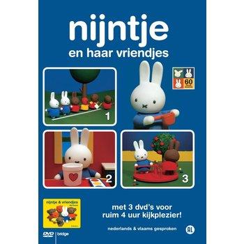 Just Entertainment Nijntje en haar vriendjes