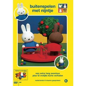 Just Entertainment Nijntje 3D - Buitenspelen met Nijntje