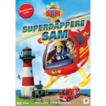 Just Entertainment Brandweerman Sam - Superdappere Sam