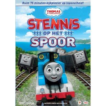 Just Entertainment Thomas de Stoomlocomotief - Stennis op het Spoor