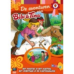 Just Entertainment De Avonturen van Bibi & Tina - Deel 9