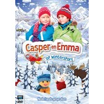 Just Entertainment Casper & Emma - Op wintersport