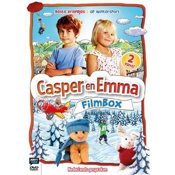 Just Entertainment Casper & Emma box - Film 1 en 2
