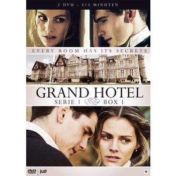 Just Entertainment Grand Hotel Seizoen 1 - Box 1