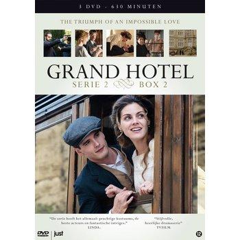 Just Entertainment Grand Hotel Seizoen 2 - Box 2