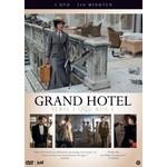 Just Entertainment Grand Hotel - Seizoen 3 (deel 1)