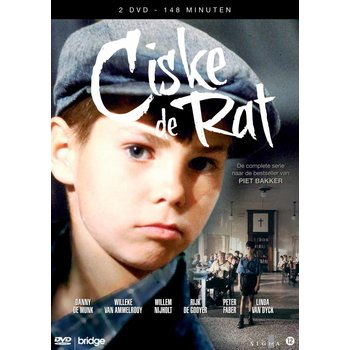 Just Entertainment Ciske de Rat