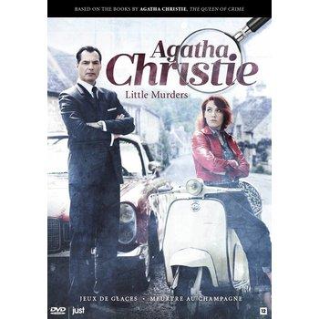 Just Entertainment Agatha Christie - Little Murders