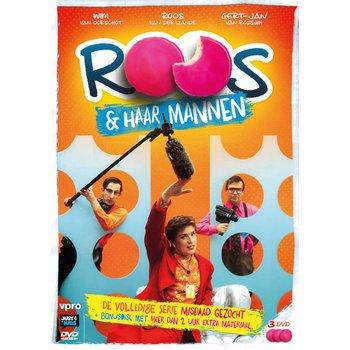 Just Entertainment Roos & haar Mannen