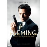 Just Entertainment Fleming - The man who would be James Bond